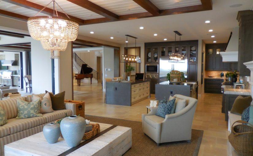 Pufy i fotele w Twoim domu
