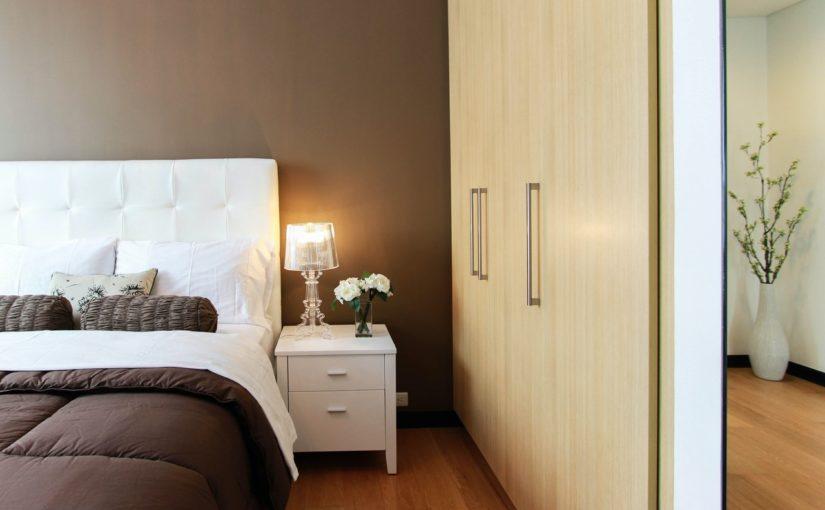 Rozmieszczenie mebli w sypialni – jak zrobić to umiejętnie?