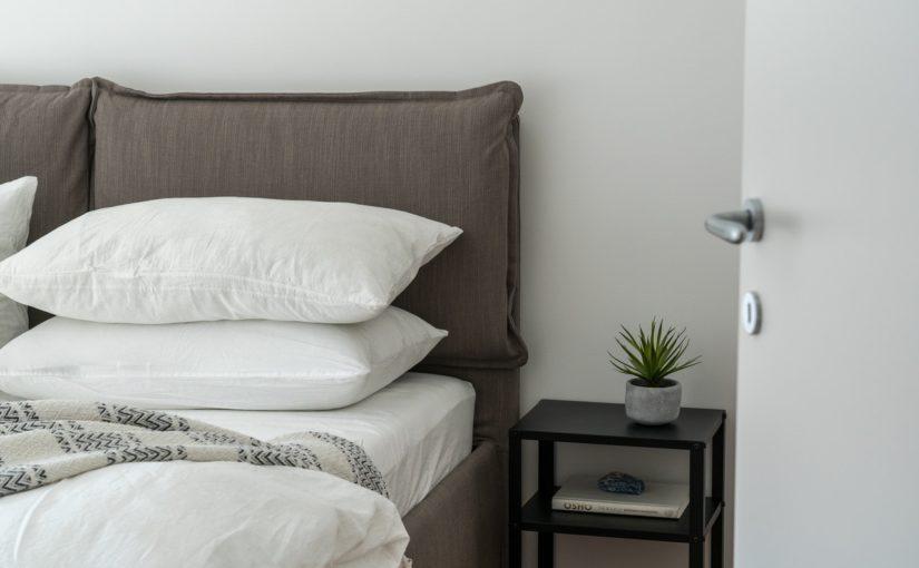Jaki stelaż do łóżka?